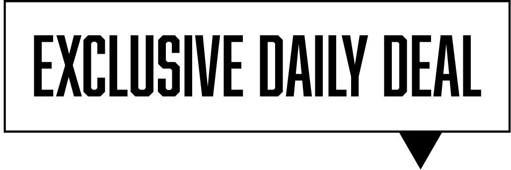 Exclusive Daily Deal Logo